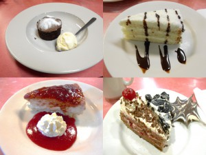 JR号ケーキコレクション2016冬
